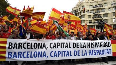 Crónica de la Rebelión en Cataluña
