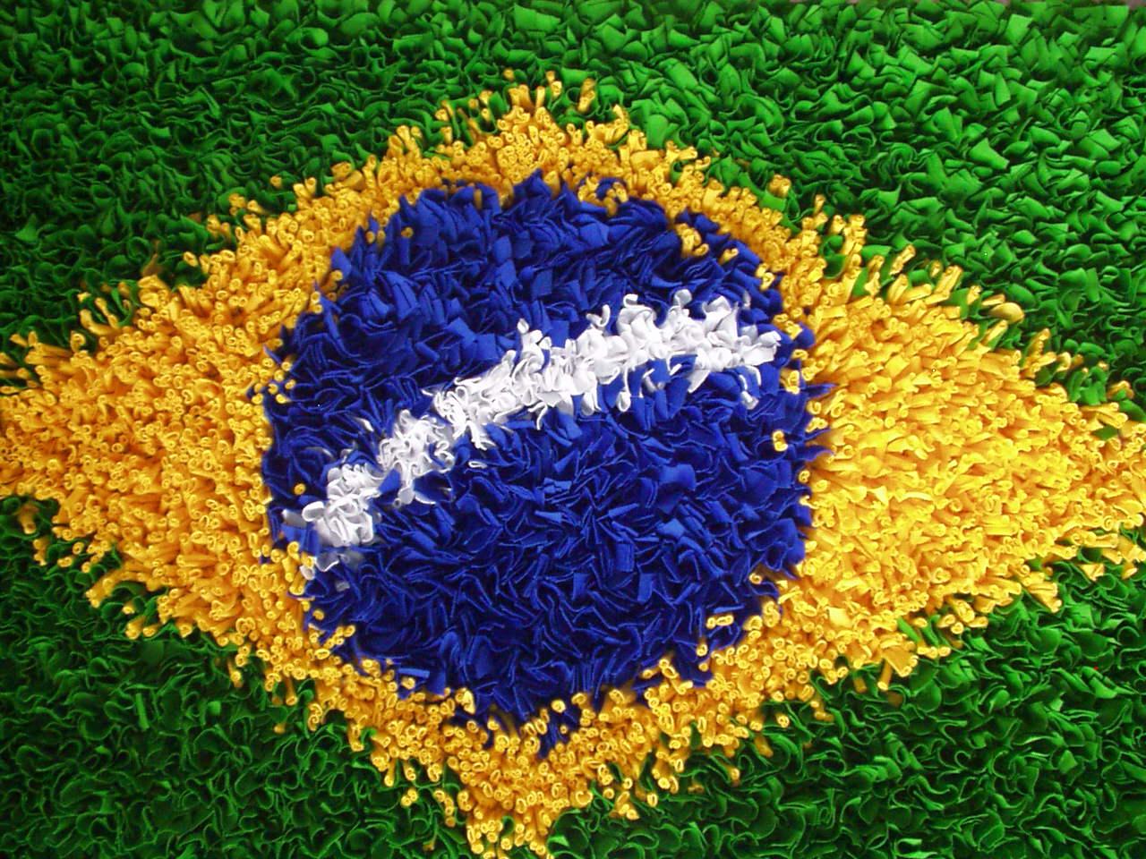 Bom Dia Brasil: AMARRADINHO EM VOCÊ: 7 DE SETEMBRO