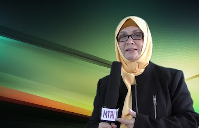 "Jawaban Ustazah Irena Handono Ini Bikin Tim Penasehat Hukum Ahok ""Mati Kutu"""