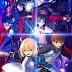 [BDMV] Fate/stay night: Unlimited Blade Works (TV) Blu-ray BOX1 DISC4 [150325]