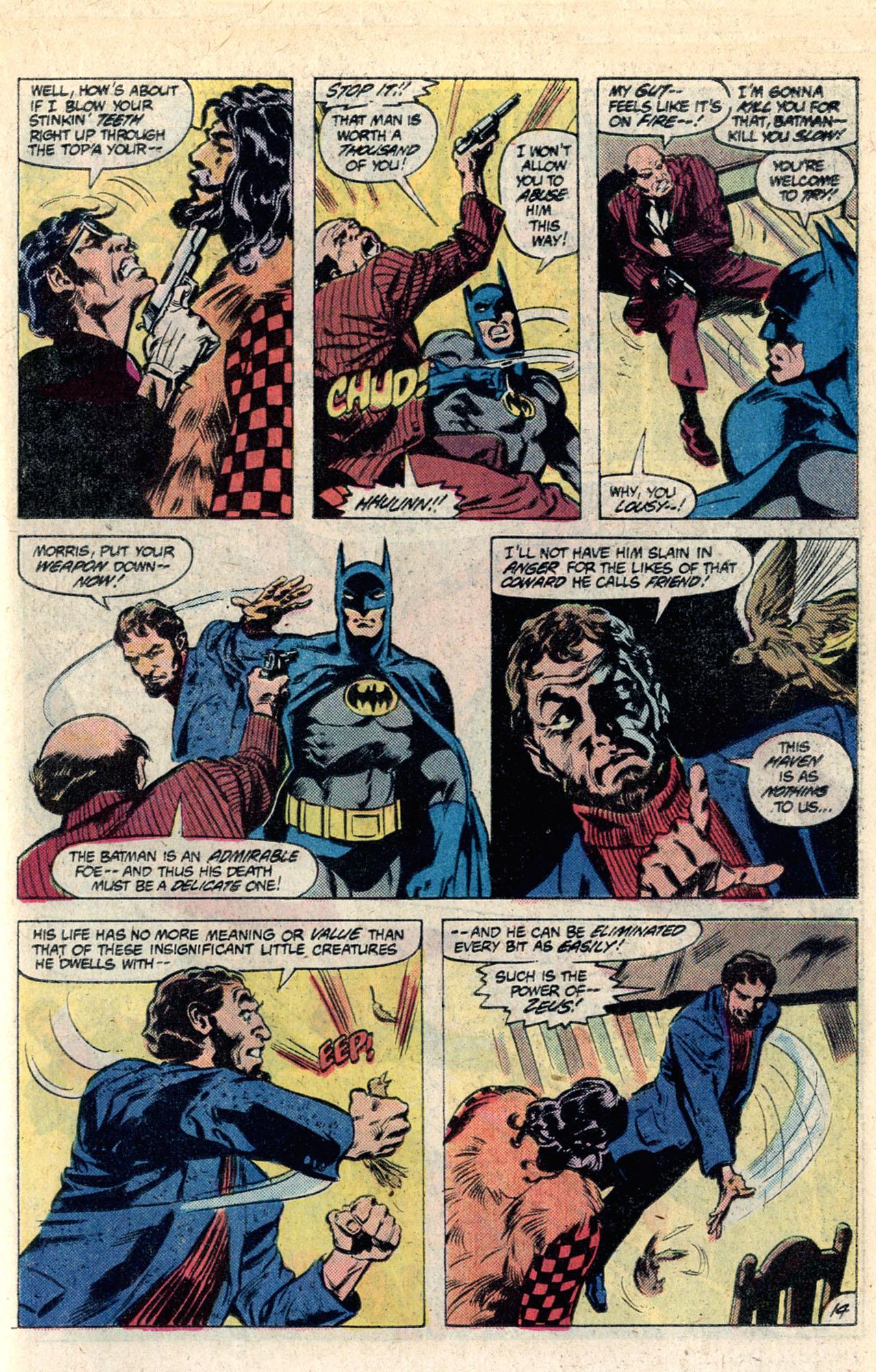 Detective Comics (1937) 514 Page 18