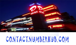 Airtel DTH Customer Care Number In India