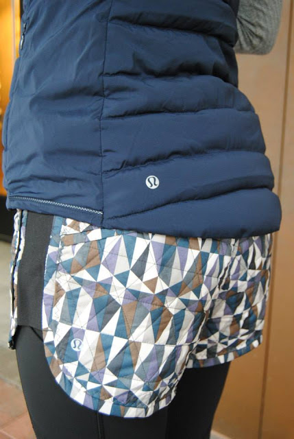 lululemon-fluffed up vest