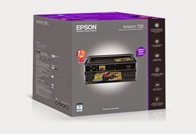 epson artisan 730 driver for ipad