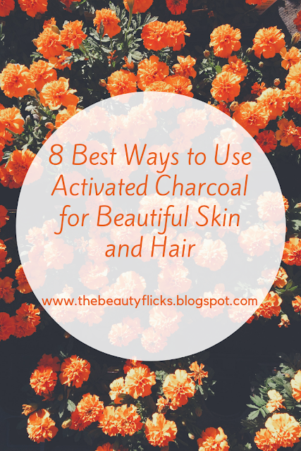 8 Best Ways to Use Activated Charcoal for Beautiful Skin and Hair