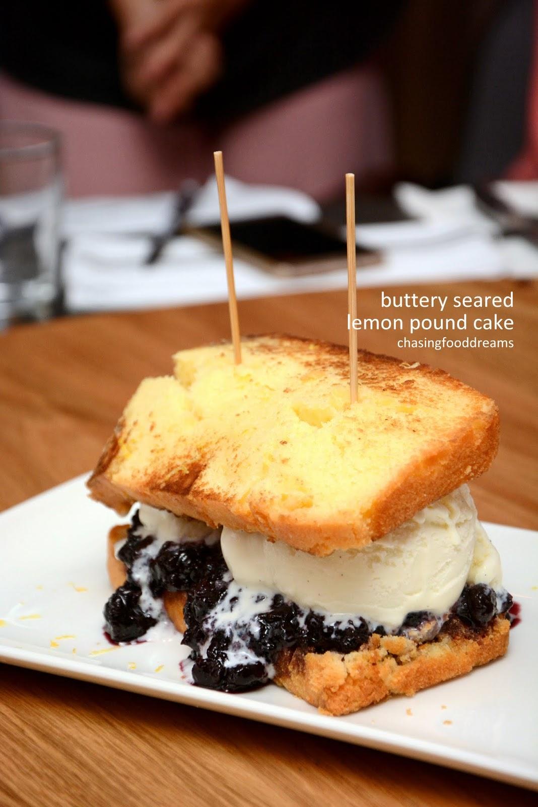 Order Pound Cake Online
