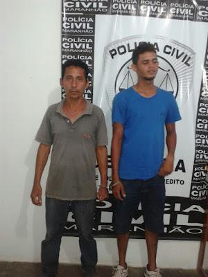 Combate ao Tráfico: Dupla é presa com Cocaína em São Benedito durante Operação da Polícia Militar
