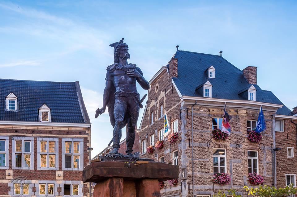 Tongeren Belgien jaantje s ons weekend in tongeren belgie