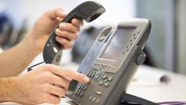 Και μέσω τηλεφώνου η διενέργεια τραπεζικών συναλλαγών - Τι ισχύει στο γκισέ