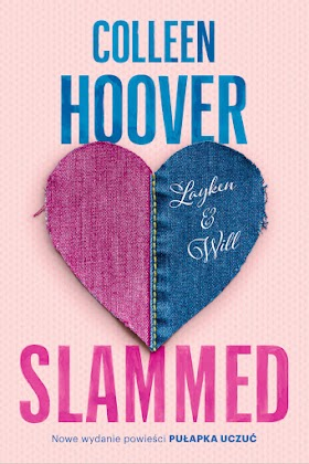 Slammed, Point of retreat, This girl - Coleen Hoover