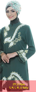 Baju Sarimbit Cewek Azzura 273