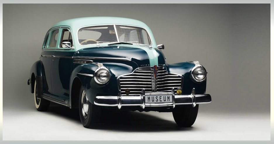 More Classic And Vintage Cars In South Africa