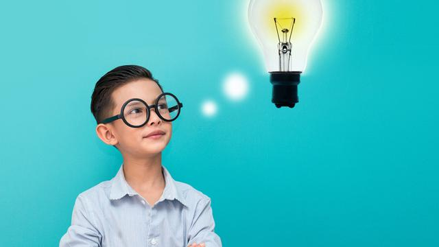 Anak yang Cerdas Tidak Cukup Hanya Pintar