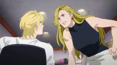 Banana Fish – Episódio 07