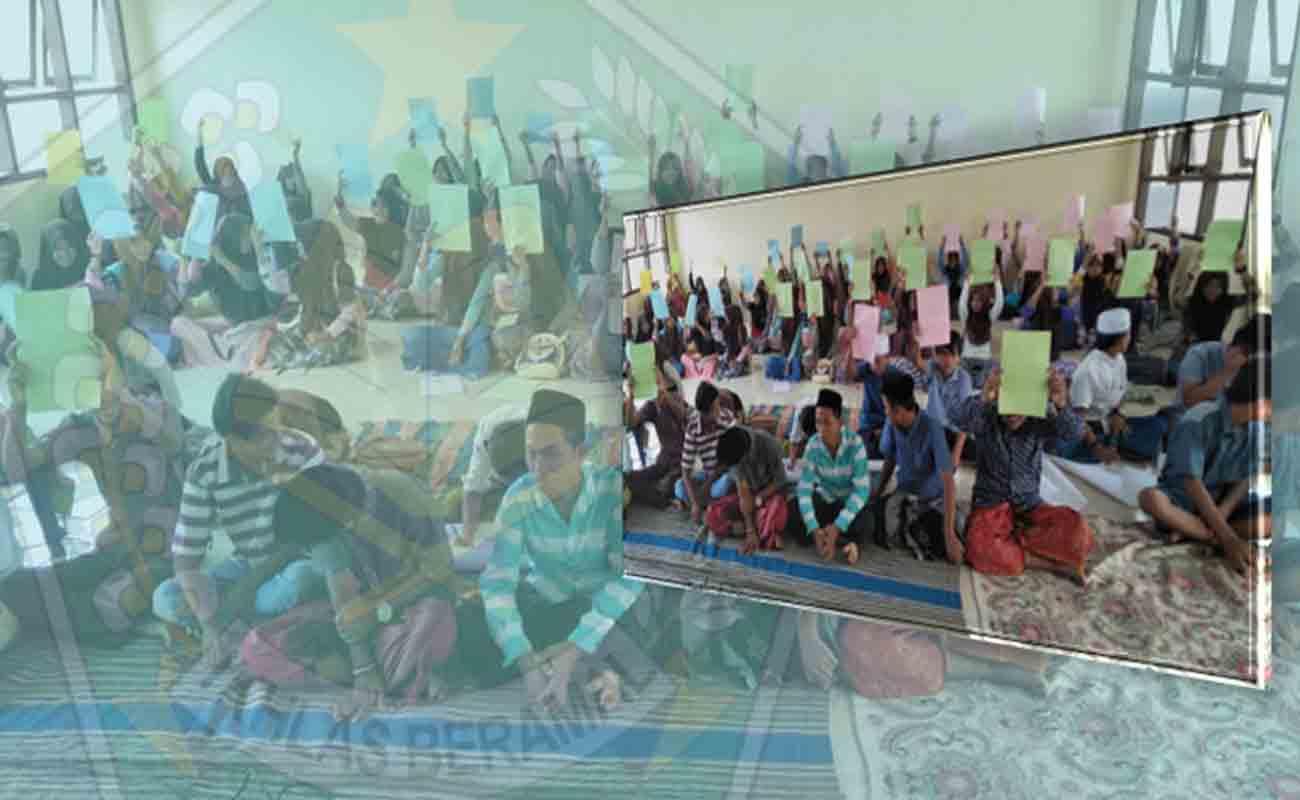 Pembelajaran Efektif Pada Madrasah Diniyah Takmiliyah