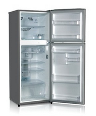 Sistem No Frost pasa kulkas 2 pintu