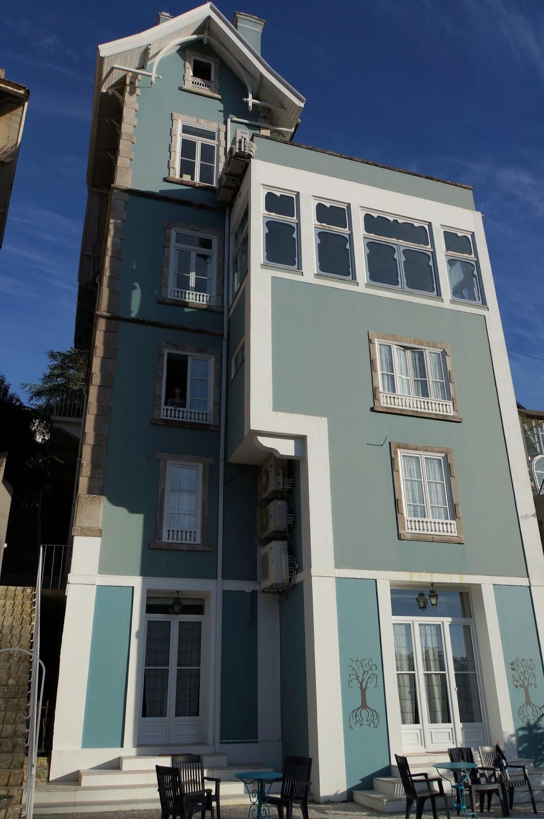 Chalet Saudade - Sintra - Portugal