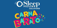Promoção Sleep House Colchões Carna Barato promocaosleephouse.com.br