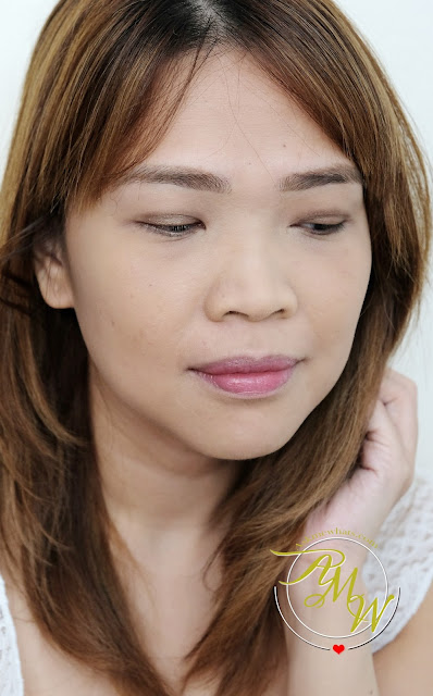 a photo of askmewhats The Body Shop Eye Colour Stick in Cyprus Bronze review.
