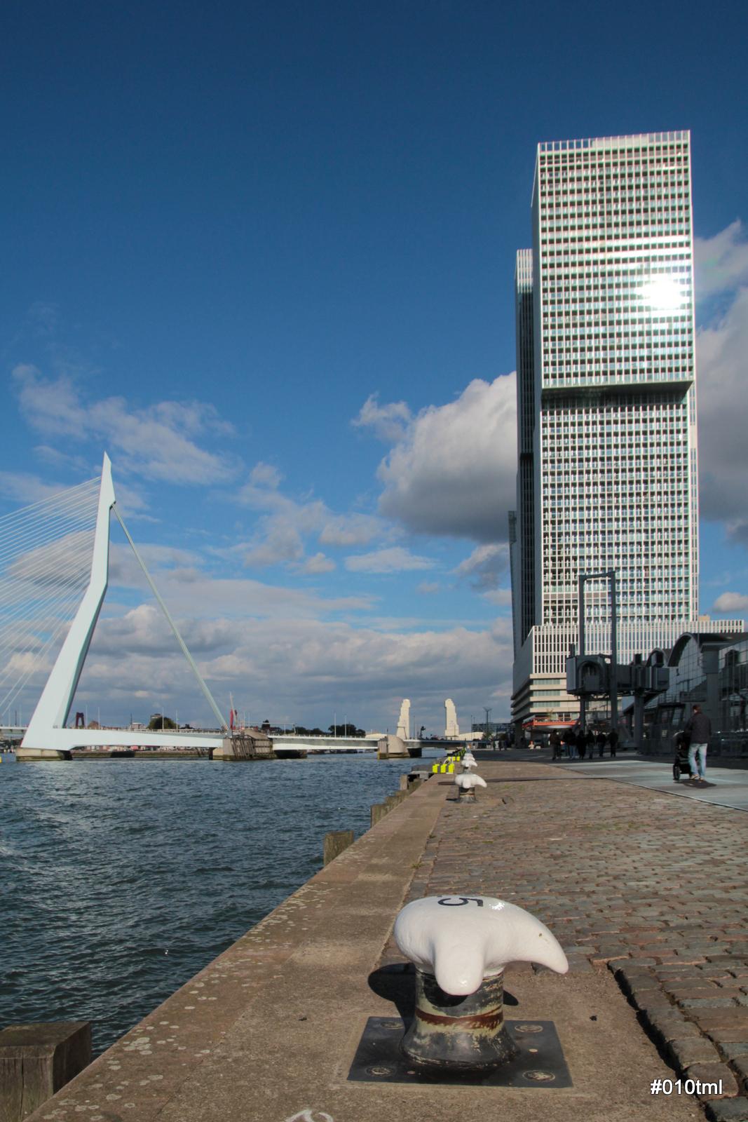 Rotterdam through my lens fantastische wilhelminapier for Lantaren venster rotterdam agenda