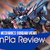 Review: 1/100 Full Mechanics Gundam Vidar