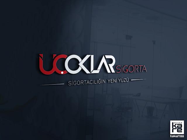 sigorta logo tasarımı