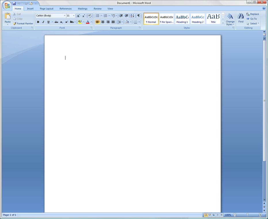 microsoft office word download free 2007 full version