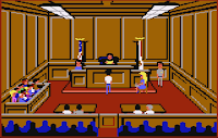 Police Quest