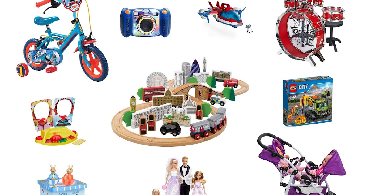 The Best Christmas Toys For 3 Year Olds Our Seaside Baby