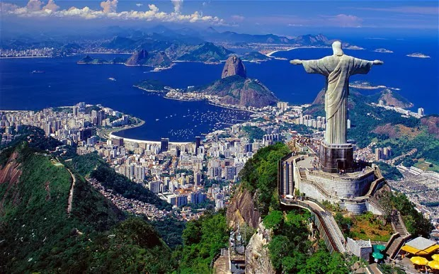OKI Kecam Keputusan Brasil Pindahkan Kedubes ke Yerusalem