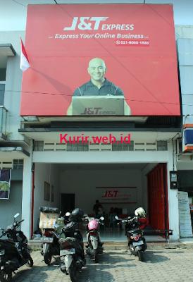alamat agen J&T Express di Cianjur.