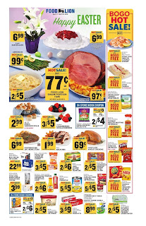 ⭐ Food Lion Ad 4/24/19 ✅ Food Lion Weekly Ad April 24 2019