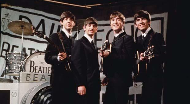Kontrak The Beatles Dilelang