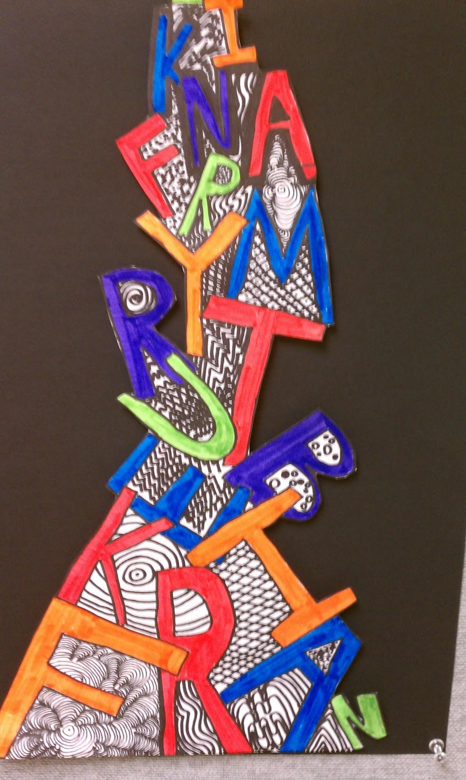 name+pyramid+2  Th Grade November Art on super best friends art, american folk art, grade 8 art, eighth grade art, seventh grade art, kindergarten art, third grade clip art, van gogh art, professor chaos art, paper quilling art, toilet paper art, grade 4 clip art, middle school art, pencil crayon art, grade 7 art, tenth grade clip art, grade 1 clip art, 4th of july art, australian art,