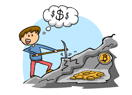 Làm sao để đào bytecoin