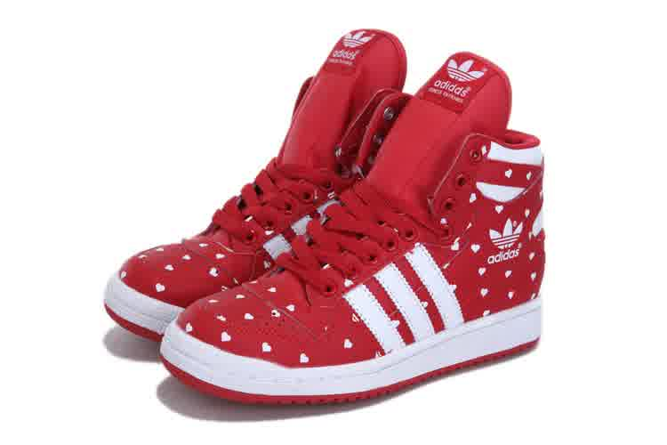 Adidas Quite Demanded Valentineu0027s Shoes 2016