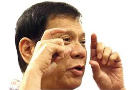 The Next President of The Philippines Is?