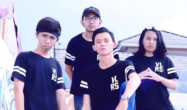 """Vellarose Gaet Mustika Kamal di Single Terbaru """"Bisa Bahagia"""""""