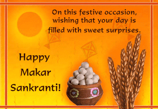 Happy Makar Sankranti Photos 2018