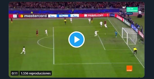 Roma-Real Madrid 0-2: sconfitta interna indolore perché già agli ottavi di Champions League.