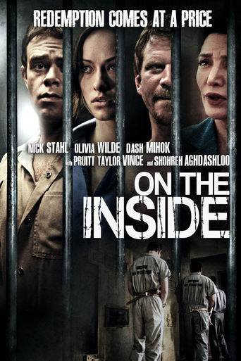 On the Inside (2011) ταινιες online seires oipeirates greek subs