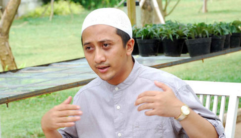 Ditantang Berdakwah Ke Pelosok Tanpa Dibayar, Begini Jawaban Ustad Yusuf Mansur
