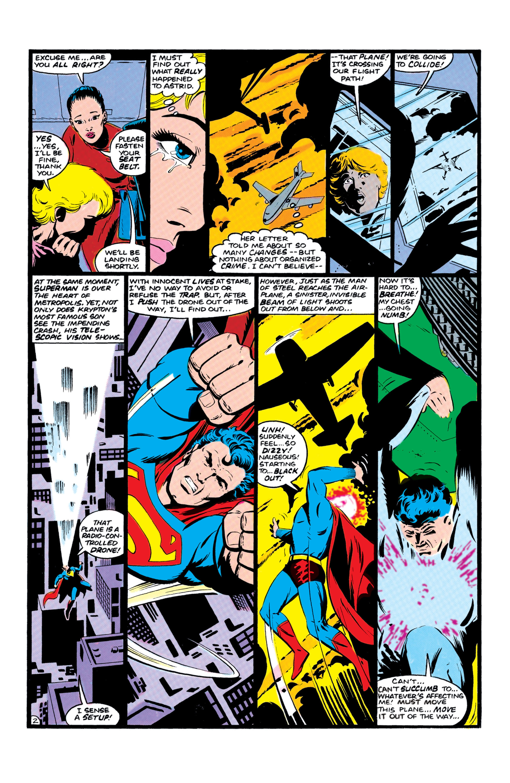 Read online World's Finest Comics comic -  Issue #322 - 3