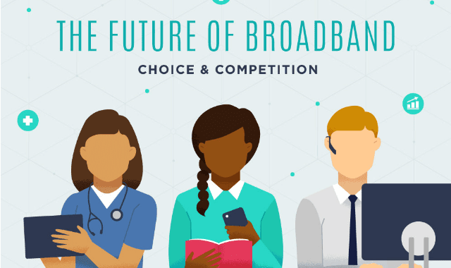 The Future of Broadband