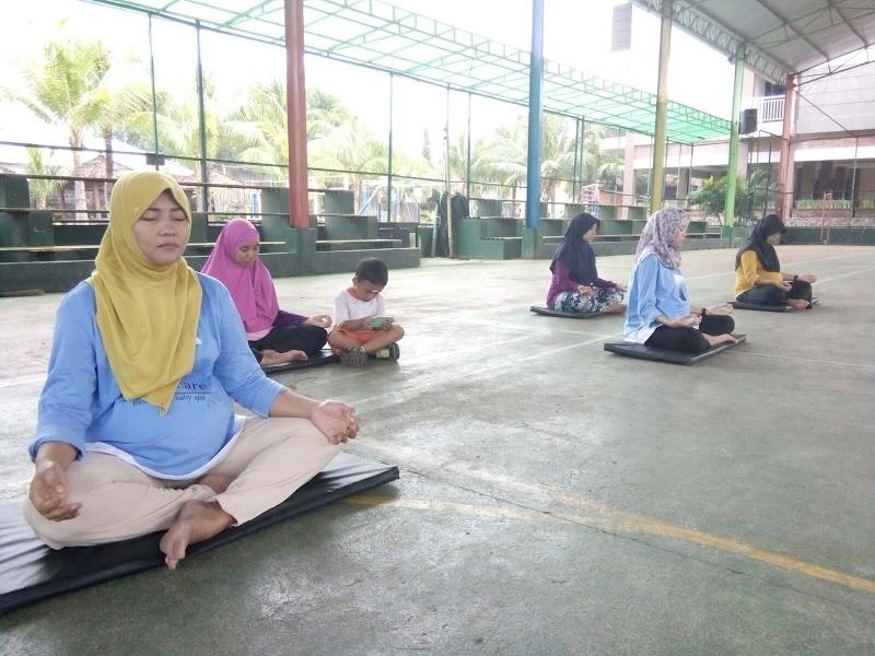 Pregnancy Yoga Bikin Kabur Asma