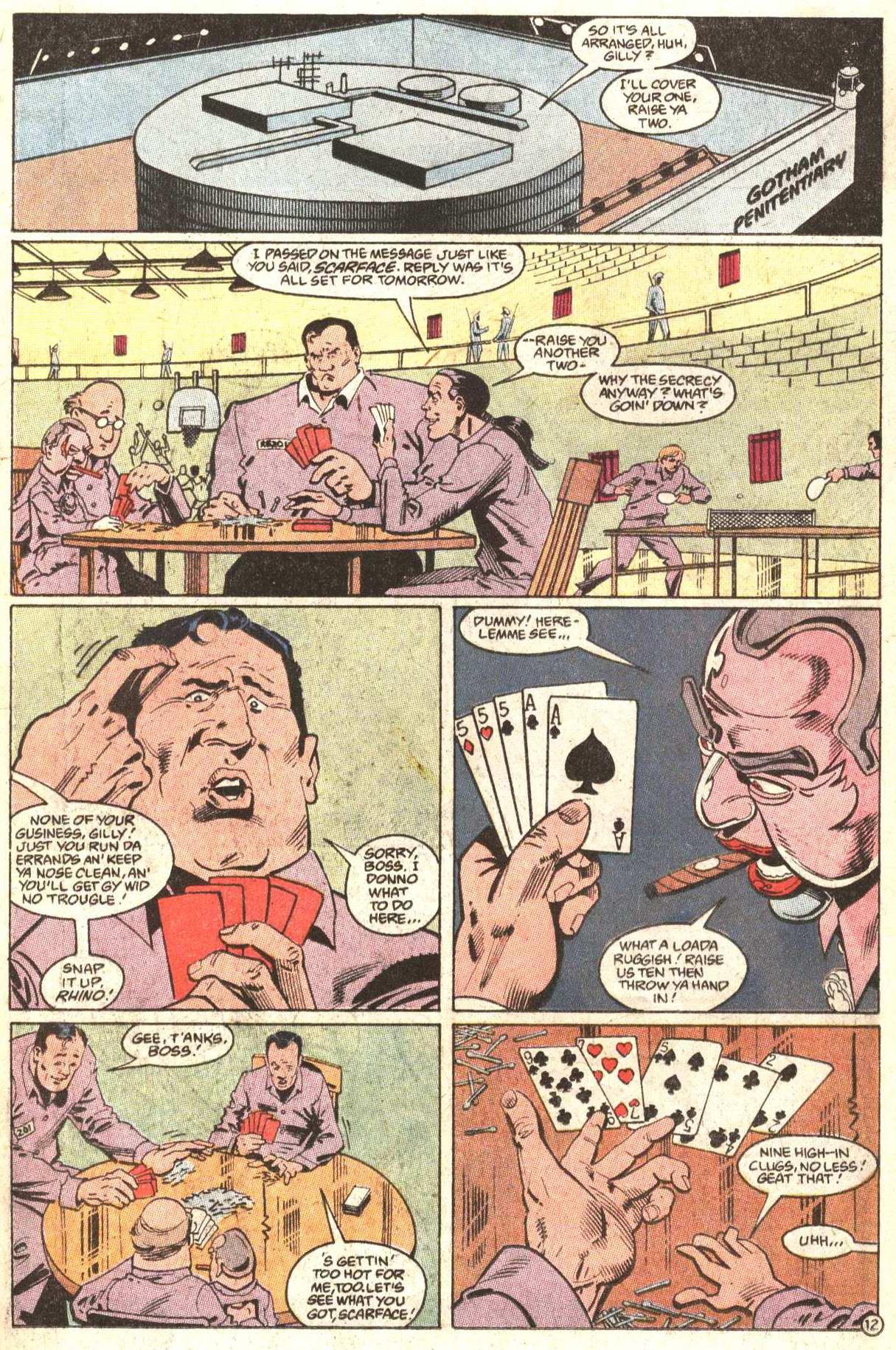 Detective Comics (1937) 610 Page 12