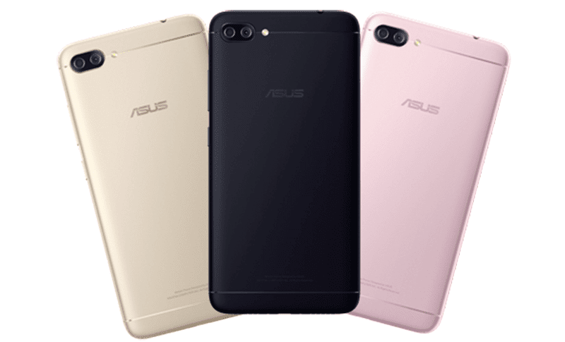 ASUS Zenfone 4 Line Will Finally Launch This August!
