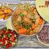 乳酪咖喱雞 Yogurt Curry Chicken 少油少鹽少糖 只用咖喱粉也超香濃 不正宗斬雞過程 low fat diet eng sub