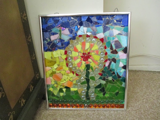 Stained Glass Mosaics