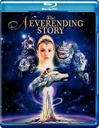 The Neverending Story (1984) Dual Audio Download 300mb BRRip 480p